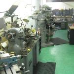 Tool Room Manual Machines